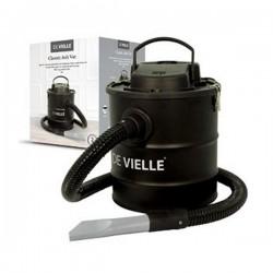 DE VIELLE Classic Ash Vac 2 Filter System | 245579
