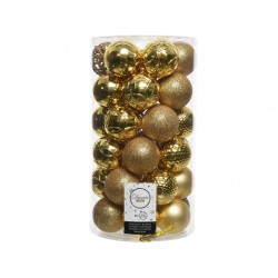 Baubles 37pk GOLD | 424841