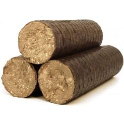 100% Oak Wood Briquettes 5 for €22.50 | 400871