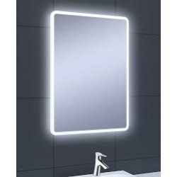 LINEA Plus LED Mirror Demister 800 x 600mm | 30102