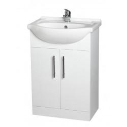 MODERNA Vanity Unit & Basin 55cm | 400725