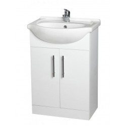 MODERNA Vanity Unit & Basin 55cm excl tap| 400725