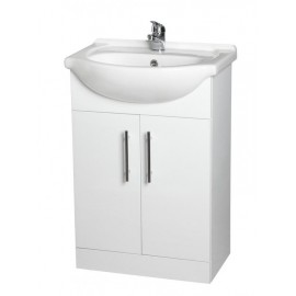 MODERNA Vanity Unit & Basin 55cm excl tap  400725