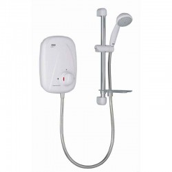 MIRA Vigour Thermo Power Shower | 84058