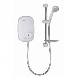 MIRA Vigour Thermo Power Shower   84058