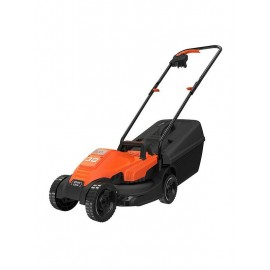 BLACK & DECKER 32cm 1200W Lawnmower   BEMW451-451