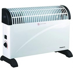 Convector Heater 2KW WHITE | BB-CH500