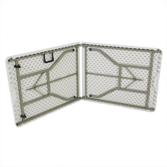 Heavy Duty Folding Table 1.8M WHITE   61893