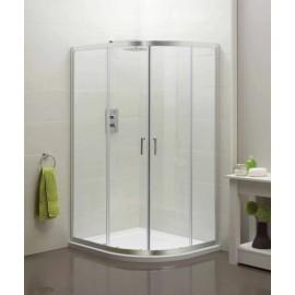 SPRINT Quadrant Door 200 x 900mm 2 Door | IS2Q1290