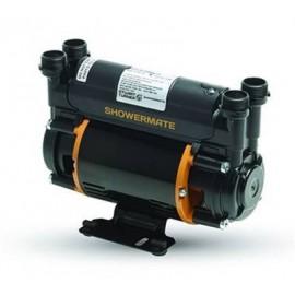 SHOWERMATE S1.5 Bar Twin Positive Shower Pump   47342