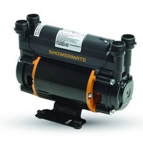 SHOWERMATE S1.5 Bar Twin Positive Shower Pump | 47342