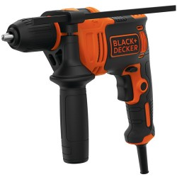 Black & Decker 650W Hammer Drill | BEH201