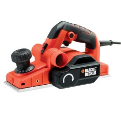 BLACK & DECKER Planer 750W 240V | KW750K-GB