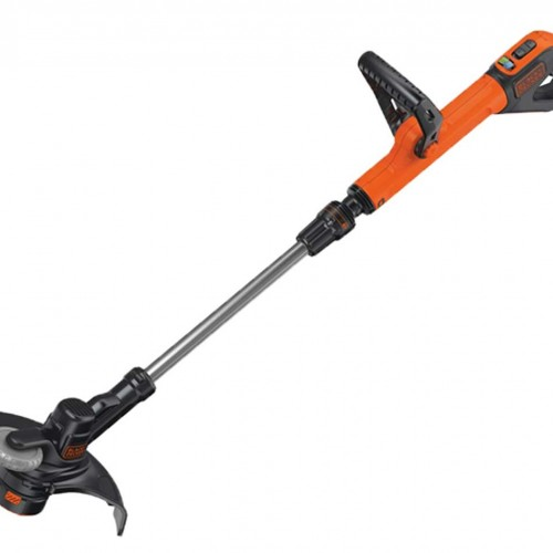 BLACK & DECKER String Trimmer 18V 2.0AH Lithium Ion | STC1820PC