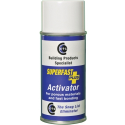 CT1 Superglue Activator 150ml | 419801