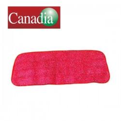 CANADIA Spray Mop Microfibre Cloth Refill   245698