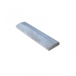 """Concrete Wall Capping 36 x 7"""" 