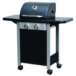 COOKOUT Premium 2 Burner Gas BBQ | COK012341