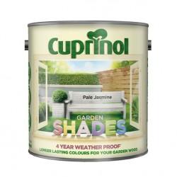 CUPRINOL Garden Shades PALE JASMINE 1L | 73461