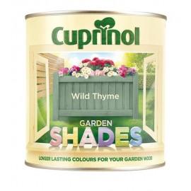 CUPRINOL Garden Shades WILD THYME 1L | 73463