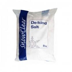 De-Icing Salt 8KG | 250161