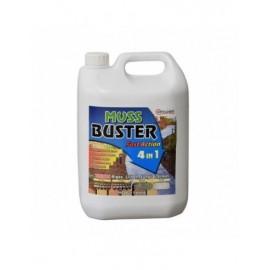 MUSS BUSTER 5LT   29164