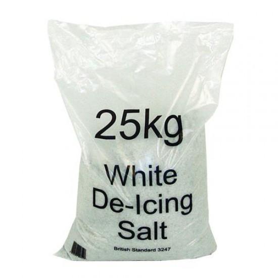 De-Icing Salt 25KG | 34615