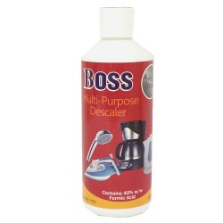 Kettle Boss Multi Purpose Descaler 500ml | 376321