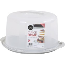 Wham 15cm Deep Round Cake/Cheese Dome | 388548
