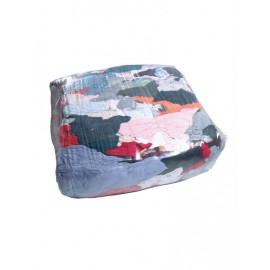 NATURELLE Assorted Rags 10kg | W049/5