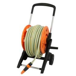 FITT Wheely Hose Cart 50m | 408946