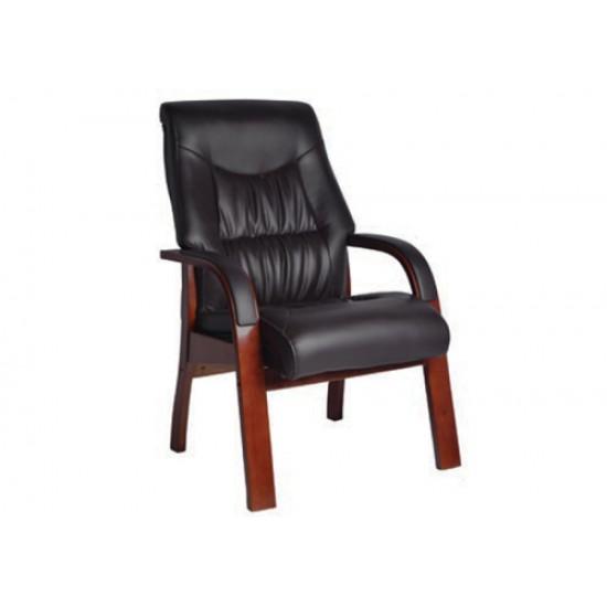 LEXINGTON Fireside Chair BLACK | 414306