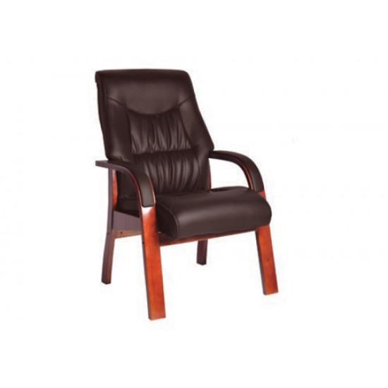 LEXINGTON Fireside Chair BROWN | 414307