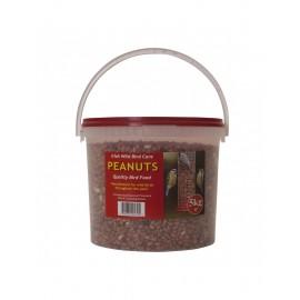 Wild Bird Peanuts 5kg   421967
