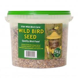 Wild Bird Seed 5kg   421970