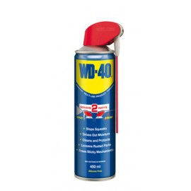 WD-40 Oil Smart Straw Can 450ML | 46192