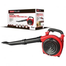 ProPlus Petrol Blow Vac with Shredding Function 26cc | PPS762052