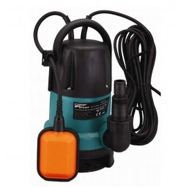 Submersible Dirty Water Pump 400W   64243