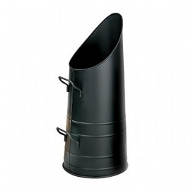 Coal Hod with Handle BLACK | 64312