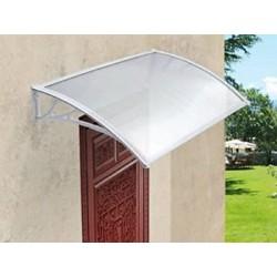 Door Canopy 1200 X 800MM WHITE | 64877