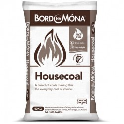 BNM Housecoal 40KG | 65225