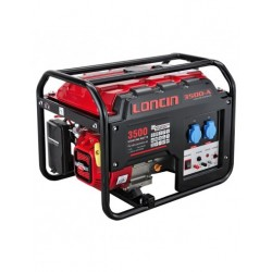 Petrol Generator LC3500A | DPTLC3500-A