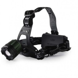 Rechargeable Head Torch | 67258