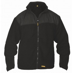 DEWALT Thermo Work Jacket Unisex BLACK | LARGE
