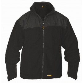 DEWALT Thermo Work Jacket Unisex BLACK   X LARGE