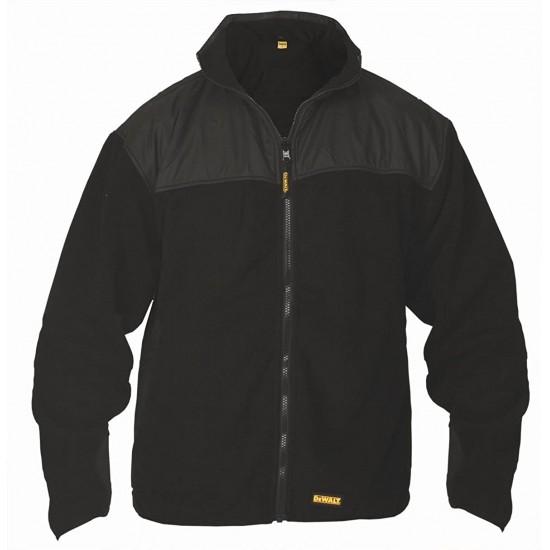 DEWALT Thermo Work Jacket Unisex BLACK | X LARGE