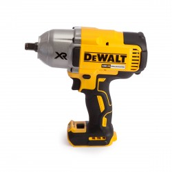 DEWALT 18V XR Brushless 1/2″ High Torque Impact Wrench Bare Unit | DCF899N