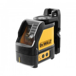 DEWALT Cross Line Laser Green Beam | DWDW088CG