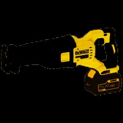 DEWALT 54v XR FLEXVOLT Reciprocating Saw (Body Only) | DCS388N-XJ