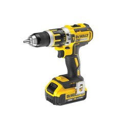 DEWALT Compact Brush less Hammer Drill Driver 18 Volt 1x 4.0Ah | DCD795M1